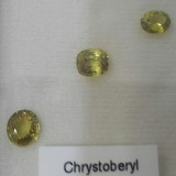 Chrystoberyl