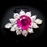 Ruby Rings B8RI-022