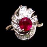 Ruby Rings B8RI-028