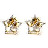 Daimond Earings B8ER-008